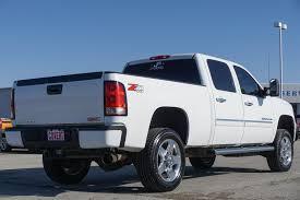 100 Gmc Truck 2013 PreOwned GMC Sierra 2500HD Denali Crew Cab Pickup In Austin