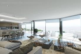 modern villa with sea views in benissa for sale