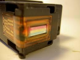 Color Ink Cartridge In Hp