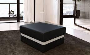 hocker für wohnzimmer oder büro passend zum sofa