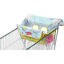 siege caddie bébé protège siège chariot badabulle pas cher à prix auchan