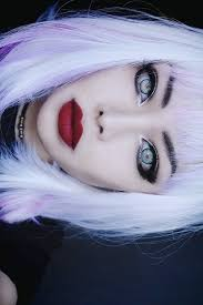 Prescription Colored Contacts Halloween Uk by Best 25 White Contact Lenses Ideas On Pinterest Halloween Clown