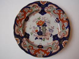 Daher Decorated Ware History by Antique Fans