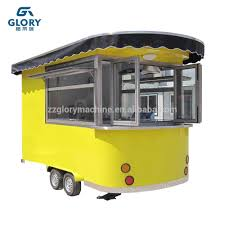 100 Custom Food Trucks Mobile Coffee Vending Truck For Coffee Outdoor
