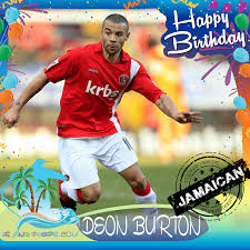 Happy Birthday Deon Burton!!! English-born Jamaican Footballer ... Great Players Rubbish Managers Ruud Gullit Paul Gascoigne Tony Happy Birthday Deon Burton Englishborn Jamaican Footballer Liverpool Career Stats For John Barnes Lfchistory Stats Galore Wikipedia Top 20 Soccer Players Who Didnt Play For Their Native Country Gold Cup Usa Upset By Jamaica In Semifinals Sicom Wins Vote Englands Greatest Left Foot Sport Alchetron The Free Social Encyclopedia Exclusive Why Great Barcelonalike Side 8 Managerial Appoiments That Shocked Football Whispers