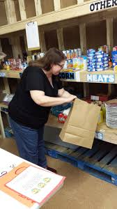 Winterville First Baptist Church GA Food Pantry