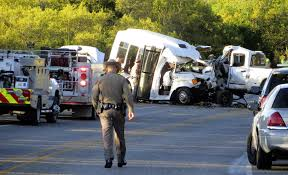 100 Truck Driving School San Antonio Im Sorry I Was Texting Driver Told Witness After Collision With