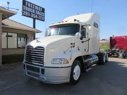 100 Mack Trucks Houston 2010 CXU613 Freeway Truck Sales