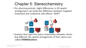 Chair Conformation Of Cyclohexane 3d by Chapter 5 Stereochemistry Ppt Video Online Download
