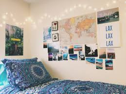 Dorm Wall Decor College Room Decorating Ideas