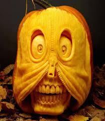 Easy Pokemon Pumpkin Carving Patterns by Funny Pumpkin Faces U2013 Halloween Art U2014 Crafthubs
