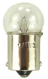 24 volt 10 watt headlight bulb freedom 644 scooter parts
