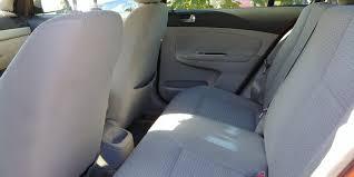 100 G5 Interior 2007 Pontiac Pictures CarGurus