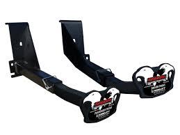 100 Truck Bed Tie Down System Talon Camper S