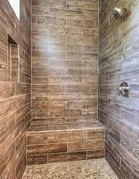 ceramic tiles that look like wood i it bathrooms