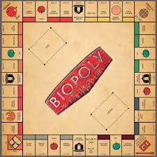 Monopoly Homemade Board Games Bioshock