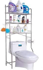 étagère de toilette toilettenregal balkon wc boden