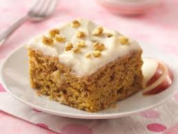 Pumpkin Cake Paula Deen by Pumpkin Bars Recipe Paula Deen Food Network