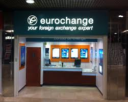 eurochange peterborough fit out