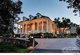 The Late George Jones Tennessee Home Up for Sale at $8 Million