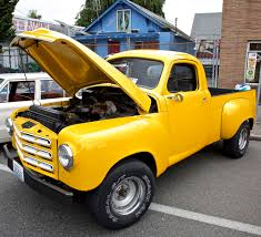 1954 Studebaker Pickup GCS 2016 WA 0O2A2116 | Photo Taken At… | Flickr 1951 Studebaker 2r5 Pickup Fantomworks 1954 3r Pick Up Small Block Chevy Youtube Vintage Truck Stock Photos For Sale Classiccarscom Cc975112 1947 Studebaker M5 12 Ton Pickup 1952 1953 1955 Car Truck Packard Nos Delco 3r5 Chop Top Build Project Champion Wikipedia Dodge Wiki Luxurious Image Gallery Gear Head Tuesday Daves Stewdebakker 56