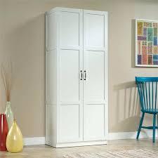 wardrobes sauder large wardrobestorage cabinet sauder beginnings