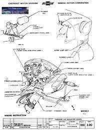 1955 Chevrolet Steering Column Wiring Diagram - Wiring Diagram •