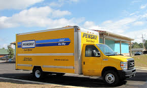 Pak 'N Fax - Penske Truck Rental And Hertz Car Rental, Navarre, FL.