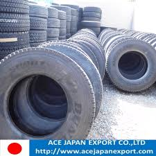 100 Used Truck Tires 11r225 40ft Order Available Buy Lt Tbr Tyre