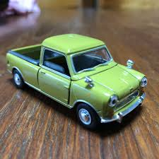1/43 HONWELL MINI COOPER Pickup Truck ミニ1/4トン ピックアップ ... Mini Paceman Adventure Pickup Truck Youtube File05 Mini Cooper Toronto Spring 12 Classic Car Auction Creative Visionaries Build Race Party 143 Honwell Cooper Truck 14 Morris 100 Rebuilt 1300cc Wbmw Mini Supcharger Concept Used Cars To Avoid Buying Consumer Reports The Clubby That Could James Clubman Stancenation Pickup Truck Morris 1963 2016 Convertible Revealed News And Driver Austin Pick Up S Utility