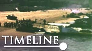 bloody battlefields the story of omaha beach d day documentary