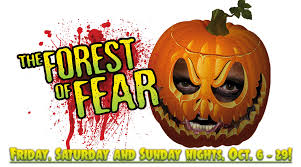 Halloween Express Woodbury Mn by Home Forest Of Fear