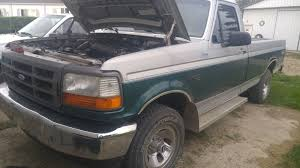 My 96 4x4 Build Thread - Ford Truck Enthusiasts Forums