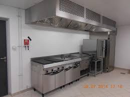 et cuisine professionnel cuisine professionnelle équipement matériels sur mesure