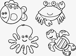 Kawaii Animal Coloring Pages Lovely Cute Jam Of