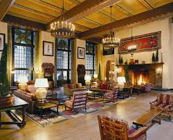 Wawona Hotel Dining Room by Walking And Drinking Beer Walking And Drinking Beer In Yosemite