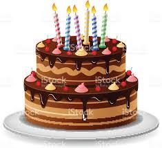Birthday Cake royalty free birthday cake stock vector art & more images of anniversary