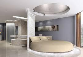Chambre Avec Lit Rond Lit Rond Design Pour Lit Rond Design Pour La Chambre Adulte Moderne En 36 Idées Superbes