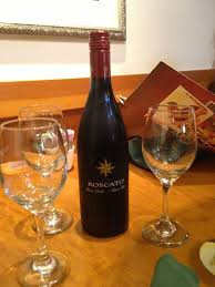 Roscato Wine My ultimate favorite A must if you like sweet wines