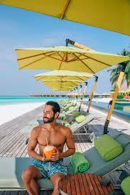 100 Anantara Kihavah Maldives Andr De Mello Luxury Travel Adventure