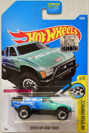 HOT WHEELS 2017 SPEED GRAPHICS TOYOTA OFF-ROAD TRUCK FALKEN FACTORY ... Toyota Prerunner Offroad For Beamng Drive New 2017 Tacoma Trd Offroad 4d Double Cab In Crystal Lake Hot Wheels Truck Red Wheels Off Road Truck Super Tasure Hunt On Carousell Baja Wiki Fandom Powered By Wikia 138 Scale Toyota Pickup Suv Off Vehicle Diecast Pro Review Motor Trend Top Trucks Of 2009 1992 Cool Cars 2016 Hw Speed Graphics Series Toys Games The Is Bro We All Need 2018 Indepth Model Car And Driver Hobbydb