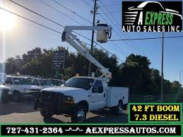 1999 Ford F550 - 33074   A Express Auto Sales, Inc.   Trucks For ... Bucket Truck Boom Trucks For Sale On Cmialucktradercom Used Big Equipment Sales City Of Hiawatha News Mahindra North America I Tractors Utility Vehicles Farming 2002 Gmc C7500 Under Cdl Diesel 2007 Ford F550 For Sale In Medford Oregon 97502 Central 2008 Ford Bucket Boom Truck For Sale 11130 4 Things To Consider When Purchasing Crane Wanderglobe Morethantruckscom Inc 50 Sunrise Hwy Massapequa Ny 11758 Blog Rentals
