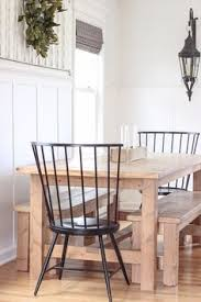 105 Best Farmhouse Dining Room Images On Pinterest In 2018