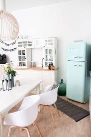 smeg küchengeräte im retro design kühlschränke und co