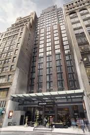 The Breslin Bar And Dining Room Tripadvisor by Cassa Hotel Times Square New York City Ny Hotel Reviews