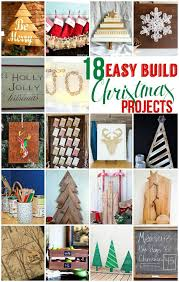 Easy Build Christmas Projects