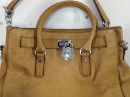 leather cleaning re dyeing and restoration michael kors handbag