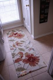 That Village House Laundry Room Rug