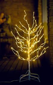 3ft Pre Lit Blossom Christmas Tree by Amazon Com Fashionlite 112l Led Light Decorative Bendable Tree 3