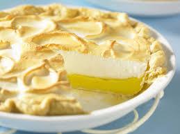 lemon baiser kuchen